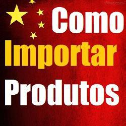 como uma empresa importa da china